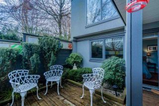 """Photo 27: 2341 BIRCH Street in Vancouver: Fairview VW Townhouse for sale in """"FAIRVIEW VILLAGE"""" (Vancouver West)  : MLS®# R2556411"""