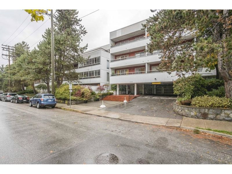 FEATURED LISTING: 501 - 250 1ST Street West North Vancouver