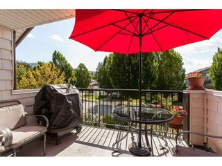 "Photo 8: 76 4401 BLAUSON Boulevard in Abbotsford: Abbotsford East Townhouse for sale in ""THE SAGE"" : MLS®# R2485682"