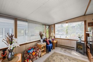 Photo 19: 4 7701 Central Saanich Rd in : CS Hawthorne Manufactured Home for sale (Central Saanich)  : MLS®# 850841