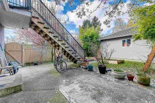 Photo 19: 1177 E 53RD Avenue in Vancouver: South Vancouver House for sale (Vancouver East)  : MLS®# R2565164