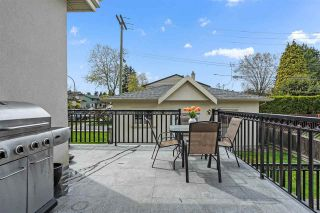 Photo 34: 805 W 46TH Avenue in Vancouver: Oakridge VW House for sale (Vancouver West)  : MLS®# R2574531