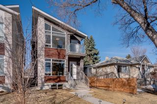 Photo 50: 2507 16A Street NW in Calgary: Capitol Hill Detached for sale : MLS®# A1082753