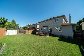 Photo 43: 143 Huntingdale Road in Winnipeg: Linden Woods Residential for sale (1M)  : MLS®# 202014436