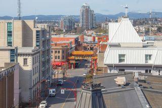 Photo 17: 231 770 Fisgard St in : Vi Downtown Condo for sale (Victoria)  : MLS®# 871900