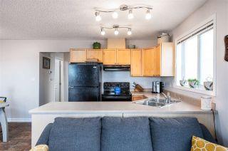Photo 5: #23 451 Hyndman CR in Edmonton: Zone 35 Townhouse for sale : MLS®# E4228205