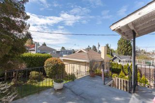 Photo 7: 1926 W 42ND Avenue in Vancouver: Kerrisdale House for sale (Vancouver West)  : MLS®# R2161088
