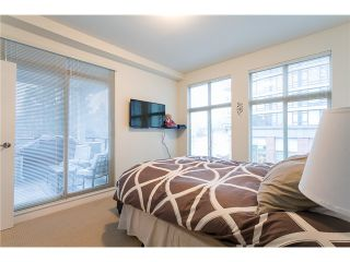 """Photo 11: 312 101 MORRISSEY Road in Port Moody: Port Moody Centre Condo for sale in """"LIBRA 'B' IN SUTERBROOK"""" : MLS®# V1039935"""