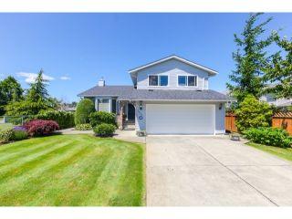 Photo 1: 5247 BENTLEY DR in Ladner: Hawthorne House for sale : MLS®# V1128574