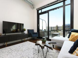 Photo 2: 326 1029 View St in Victoria: Vi Downtown Condo for sale : MLS®# 836533