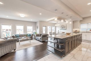 Photo 17: 2929 KOSTASH Drive in Edmonton: Zone 56 House for sale : MLS®# E4243548