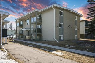 Main Photo: 3 609 67 Avenue SW in Calgary: Kingsland Apartment for sale : MLS®# A1082084