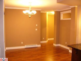 "Photo 3: 309 2068 SANDALWOOD Crescent in Abbotsford: Central Abbotsford Condo for sale in ""The Sterling"" : MLS®# F1209052"