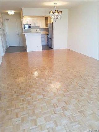 Photo 9: 1105 55 Nassau Street North in Winnipeg: Osborne Village Condominium for sale (1B)  : MLS®# 1729043