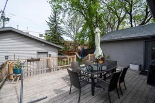 Photo 28: 923 Somerset Avenue in Winnipeg: East Fort Garry Residential for sale (1J)  : MLS®# 202011474