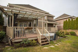 "Photo 31: 3118 162 Street in Surrey: Morgan Creek House for sale in ""MORGAN ACRES"" (South Surrey White Rock)  : MLS®# R2550764"
