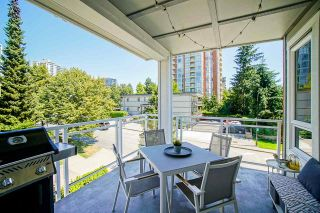 """Photo 26: 304 717 CHESTERFIELD Avenue in North Vancouver: Central Lonsdale Condo for sale in """"The Residences at Queen Mary by Polygon"""" : MLS®# R2478604"""