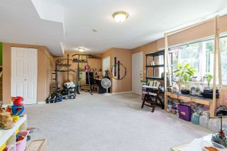 """Photo 30: 36 1751 PADDOCK Drive in Coquitlam: Westwood Plateau Townhouse for sale in """"WORTHING GREEN SOUTH"""" : MLS®# R2550908"""