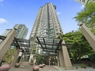 """Main Photo: 302 1331 ALBERNI Street in Vancouver: West End VW Condo for sale in """"The Lions"""" (Vancouver West)  : MLS®# R2615372"""