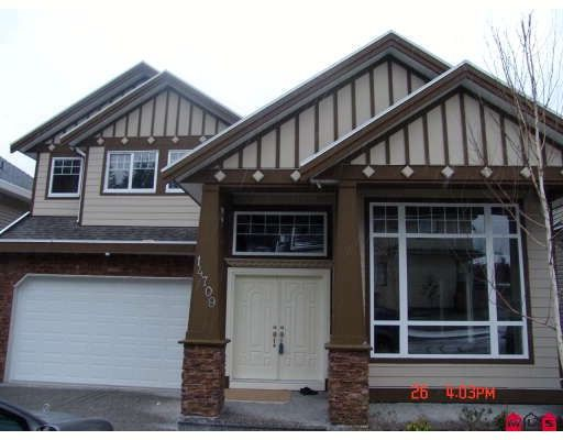FEATURED LISTING: 14709 62ND Avenue Surrey