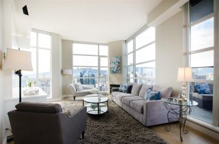 """Photo 10: 3201 1199 SEYMOUR Street in Vancouver: Downtown VW Condo for sale in """"BRAVA"""" (Vancouver West)  : MLS®# R2462993"""