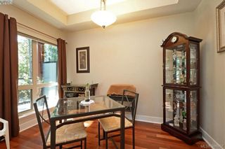 Photo 6: 206 627 Brookside Rd in VICTORIA: Co Latoria Condo for sale (Colwood)  : MLS®# 781371