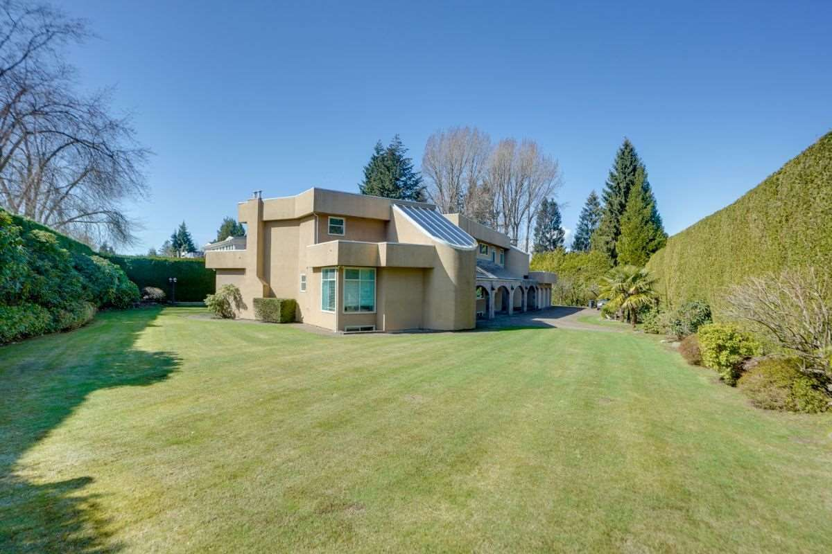 Main Photo: 2121 ACADIA Road in Vancouver: University VW House for sale (Vancouver West)  : MLS®# R2557192