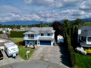 Photo 1: 22937 123B Avenue in Maple Ridge: East Central House for sale : MLS®# R2578991