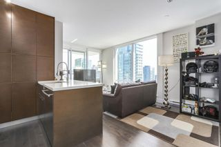 Photo 4: 2203 535 SMITHE STREET in Vancouver: Downtown VW Condo for sale (Vancouver West)  : MLS®# R2199391