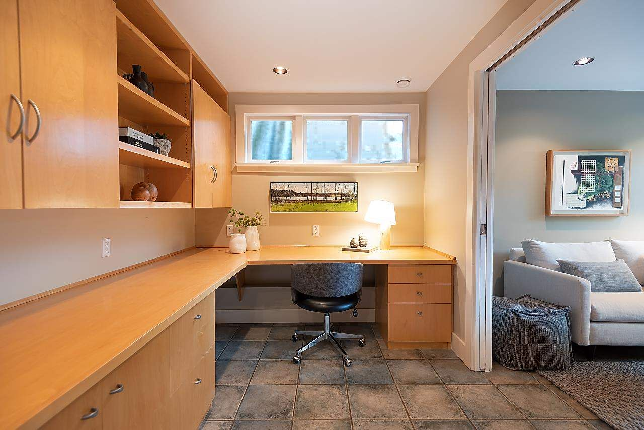 Photo 29: Photos: 1978 WHYTE Avenue in Vancouver: Kitsilano 1/2 Duplex for sale (Vancouver West)  : MLS®# R2586972