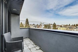 Photo 29: 2815 16 Street SW in Calgary: South Calgary Row/Townhouse for sale : MLS®# A1144511