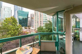 """Photo 17: 504 1132 HARO Street in Vancouver: West End VW Condo for sale in """"THE REGENT"""" (Vancouver West)  : MLS®# R2237242"""