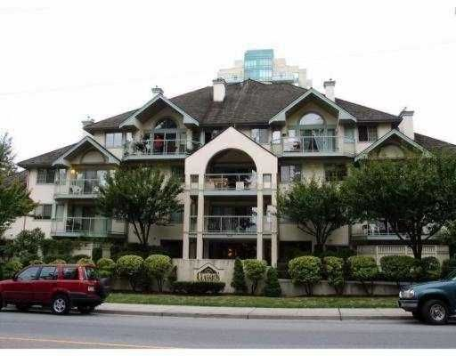 "Main Photo: 404 1148 WESTWOOD Street in Coquitlam: North Coquitlam Condo for sale in ""THE CLASSICS"" : MLS®# V659947"