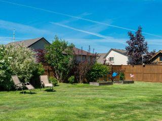 Photo 29: 4725 Cruickshank Pl in COURTENAY: CV Courtenay East House for sale (Comox Valley)  : MLS®# 815347