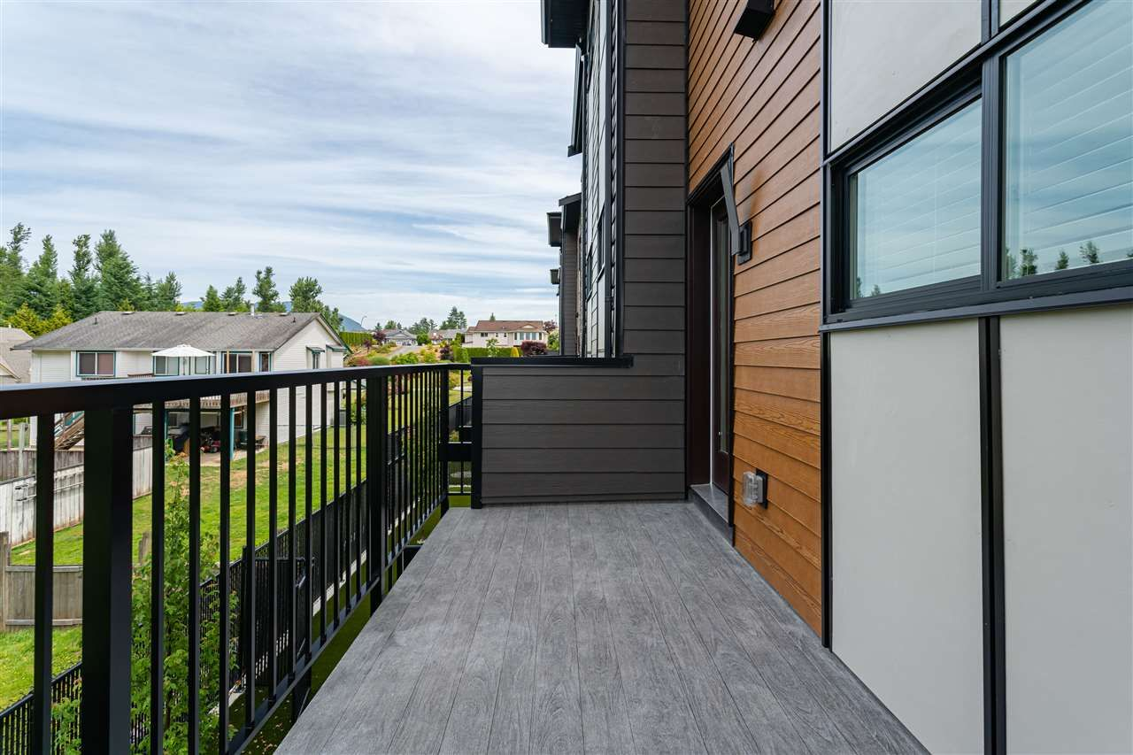 """Photo 11: Photos: 27 33209 CHERRY Avenue in Mission: Mission BC Townhouse for sale in """"58 on CHERRY HILL"""" : MLS®# R2396011"""