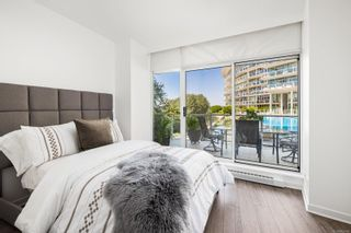 Photo 13: T107 66 Songhees Rd in Victoria: VW Songhees Condo for sale (Victoria West)  : MLS®# 883450