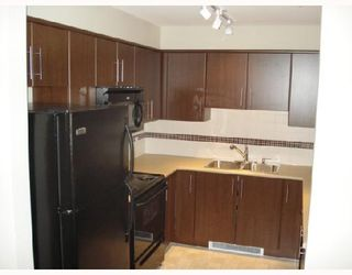 "Photo 3: 119 12238 224TH Street in Maple_Ridge: East Central Condo for sale in ""URBANO"" (Maple Ridge)  : MLS®# V732074"