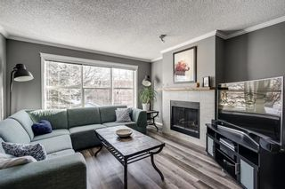 Photo 1: 1419 1 Street NE in Calgary: Crescent Heights Row/Townhouse for sale : MLS®# C4288003