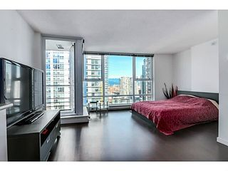 Photo 7: 1707 668 CITADEL PARADE in Vancouver: Downtown VW Condo for sale (Vancouver West)  : MLS®# V1084469