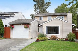 Photo 1: 6060 BROOKS Crescent in Surrey: Cloverdale BC House for sale (Cloverdale)  : MLS®# R2163675