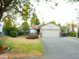 Photo 1: 15693 101ST Avenue in Surrey: Guildford House for sale (North Surrey)  : MLS®# F1223615