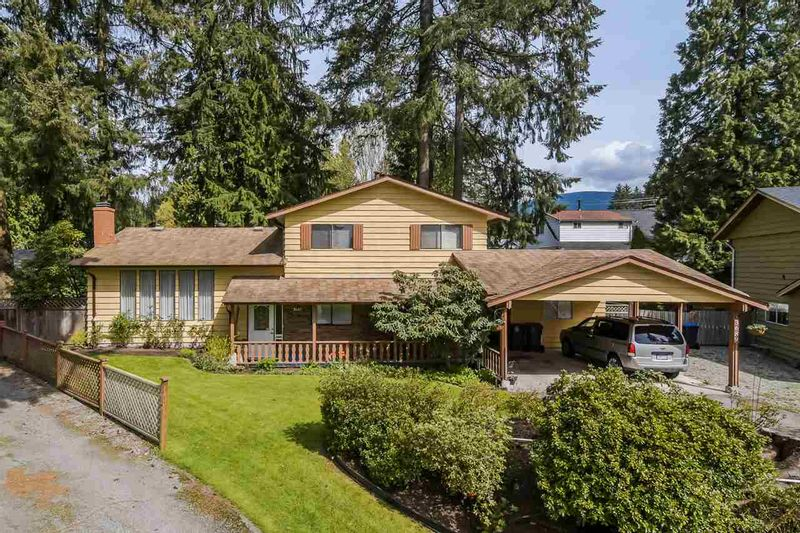 FEATURED LISTING: 3689 KENNEDY Street Port Coquitlam