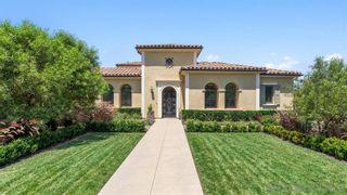Photo 2: RANCHO SANTA FE House for sale : 4 bedrooms : 8944 Via Rancho Cielo