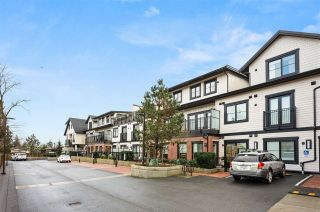 """Photo 2: 205 23189 FRANCIS Avenue in Langley: Fort Langley Condo for sale in """"Lily Terrace"""" : MLS®# R2532327"""