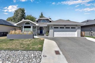 """Photo 1: 14931 20 Avenue in Surrey: Sunnyside Park Surrey House for sale in """"Meridian By The Sea"""" (South Surrey White Rock)  : MLS®# R2604087"""