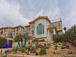 Photo 1: PACIFIC BEACH House for rent : 4 bedrooms : 1820 Malden Street