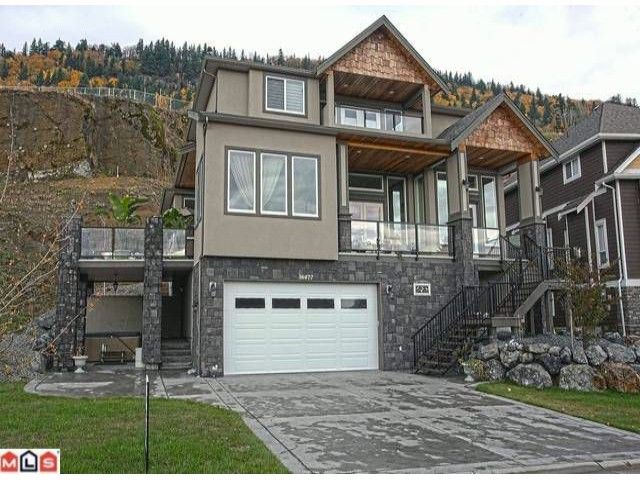"""Photo 1: Photos: 36477 CARNARVON Court in Abbotsford: Abbotsford East House for sale in """"EAGLERIDGE"""" : MLS®# F1227017"""