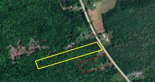 Main Photo: Highway 215 in Admiral Rock: 105-East Hants/Colchester West Vacant Land for sale (Halifax-Dartmouth)  : MLS®# 202116682