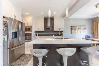 Photo 7: 16615 18 Avenue in Edmonton: Zone 56 House for sale : MLS®# E4246800