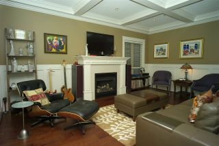 Photo 2: 2575 W 7TH Avenue in Vancouver: Kitsilano Townhouse for sale (Vancouver West)  : MLS®# R2245156